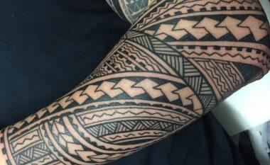Ç'duhet të dini para se të bëni tatuazhin e radhës ?
