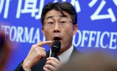 Zyrtari në Pekin: Efektiviteti i vaksinave kineze është i ulët!