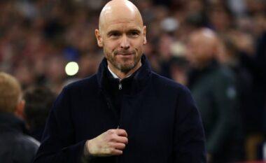 Bayerni në kërkim të zëvendësuesit të Flick, del skenë emri i Erik ten Hag