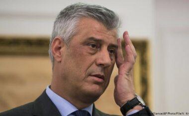 Kroacia refuzon të japë garanci për lirimin e Thaçit: Nuk mund të bëjmë si Hungaria me Gruevskin