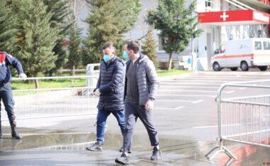 Mbi 20.000 raste aktive me covid në Tiranë, si paraqitet situata në spitale