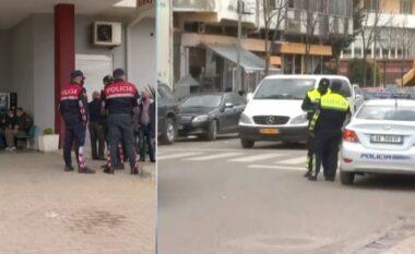 Rrahën bashkë me sende të forta policinë, arrestohet shoku i të afërmve të ish-deputetit