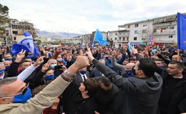 """Humbje e bujshme e opozitës, Tritan Shehu i jep """"shuplakë"""" aleatëve"""