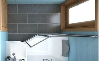 Tualeti i shtëpisë tuaj është seç duhet, shihni këto ide arredimi (FOTO LAJM)