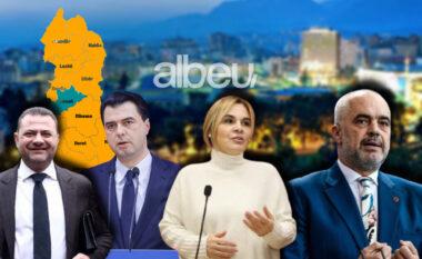 ZGJEDHJE 2021/ Katër kutitë e fundit në Tiranë,  a do të ndryshojnë mandatet?