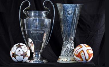 UEFA ndyshon golin rregullin e golit në transfertë