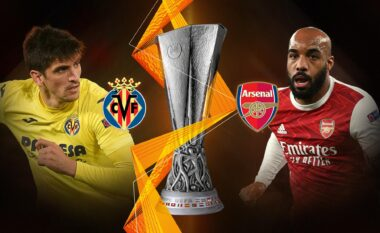 Formacionet zyrtare, Villareal-Arsenal