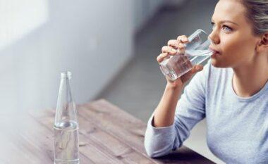 E keni ditur gabim! Uji nuk është pija më hidratuese për ju