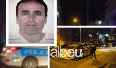 """Breshëri plumbash, si u ekzekutua """"kumbari"""" i Shkodrës (VIDEO)"""