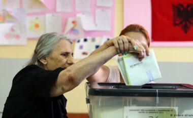 E FUNDIT/ Shqipëria në zgjedhje! Kaq qytetarë kanë votuar deri tani