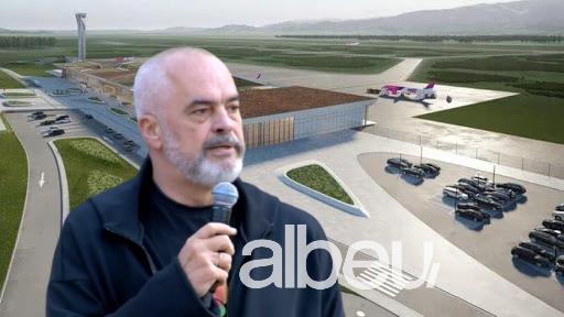 Flet drejtori i aeroportit të Kukësit: Kur nisin fluturimet dhe sa do jenë çmimet për udhëtimet