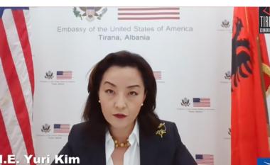 Yuri Kim lëshon paralajmërimin për qeverinë: Siguroni zgjedhje të drejta!