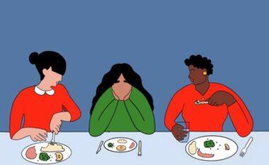 Vëmendjen këtu! Këto janë disa nga çrregullimet ushqimore që mund t'ju kenë shpëtuar