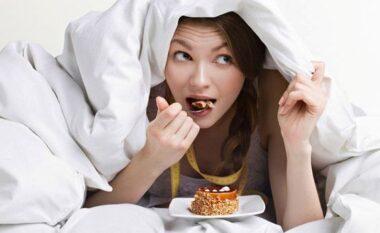 Varësia nga ushqimi: Si ta kuptoni dhe si ta menaxhoni