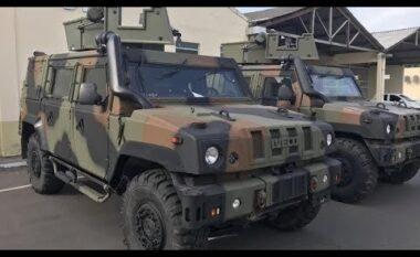 """Shqipëria """"blindohet"""" për zgjedhje, ushtria merr në ruajtje 72 institucione"""