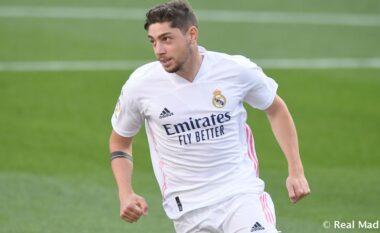 ZYRTARE/ Real Madridi pa Valverden përballë Getafes
