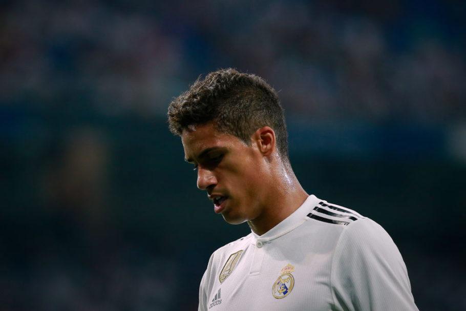 Real Madrid gati të shesë Varanen