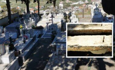 Vdiqën brenda vitit në shtëpinë e të moshuarëve, historia misterioze e 68 viktimave në Greqi