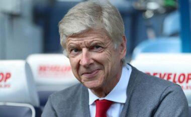 """""""E ndjej, për 10 vite do kemi në Ligë Europiane"""", çfarë tha Wenger një dekadë më parë?"""
