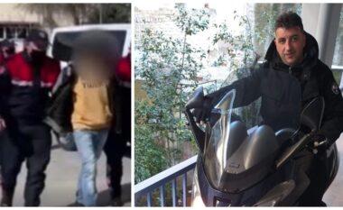 Vranë me thikë 43 vjeçarin shqiptar në Selanik, arrestohen dy korçarët (VIDEO)
