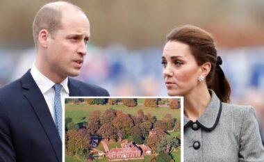Me çmim marramendës, kjo është vila e pushimit të Princit William dhe Kate Middleton (FOTO LAJM)