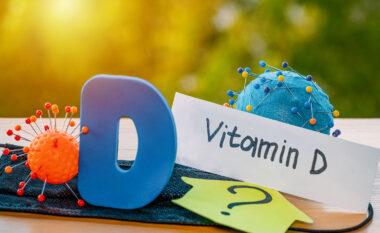 E vërteta e efektivitetit të vitaminës D kundër koronavirusit