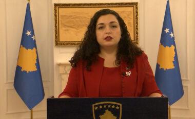 LVV po lufton për një votë për Vjosa Osmanin