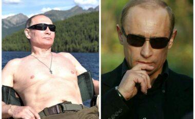 Putin shpallet mashkulli më seksi (FOTO LAJM)