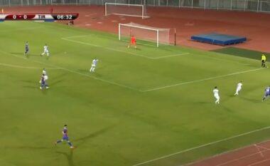 Sfida për titull, Tirana zhbllokon rezultatin ndaj Vllaznisë (VIDEO)