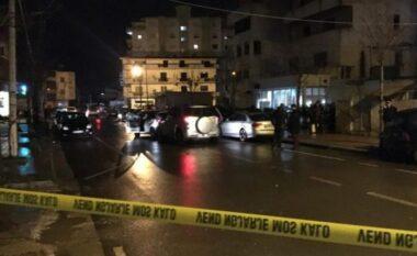 Plas në Tiranë, 4 persona dhunojnë një tjetër dhe terrorizojnë lagjen me armë zjarri