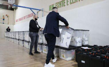 Shifër rekord, sa fletë votimi u shpallën të pavlefshme