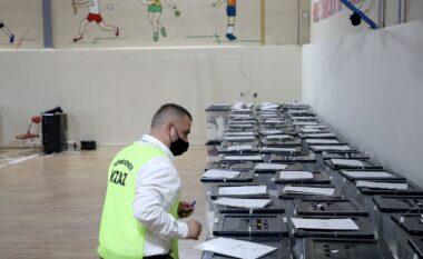 Numërohen 3 kuti votimi në Has, kryeson PD