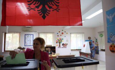 Shqipëria në zgjedhje! Kaq qytetarë kanë votuar deri tani (FOTO LAJM)