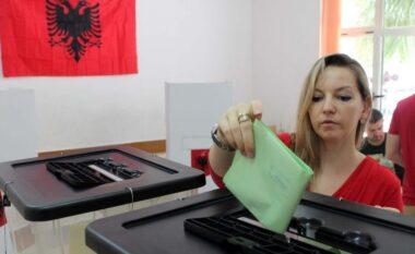 Drejt mbylljes së votimit, kaq shqiptarë kanë votuar deri tani (FOTO LAJM)