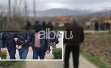 Ekzekutoi komshiun dhe u fsheh, vetëdorëzohet në Polici Altin Mera