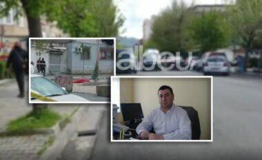 Po blinin vota me para? I plagosuri në ngjarjen në Elbasan, dhëndri i Xhuvanit