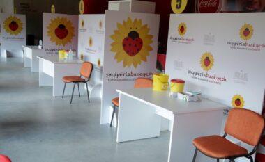 Mungesë dozash, qendrat e vaksinimit në Shqipëri të boshatisura