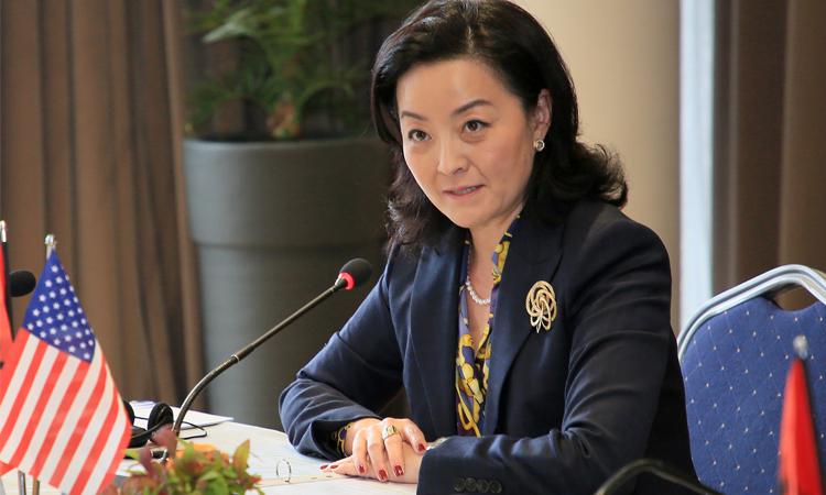 Mesazhi i fortë i Yuri Kim: Kush shet votën, ka shitur dinjitetin e tij dhe të familjes!