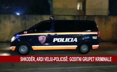 """Vrasja e """"Kumbarit"""" të Shkodrës, zbulohet porosia e Veliut për drejtuesit e policisë"""