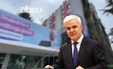 Xhafaj me hapa të shpejtë në Tiranë,  surprizon Ramën që e la në fund të listës