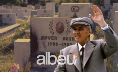 Sot 36 vite nga vdekja, si u nxorr nga varri Enver Hoxha në '92 (FOTO LAJM)