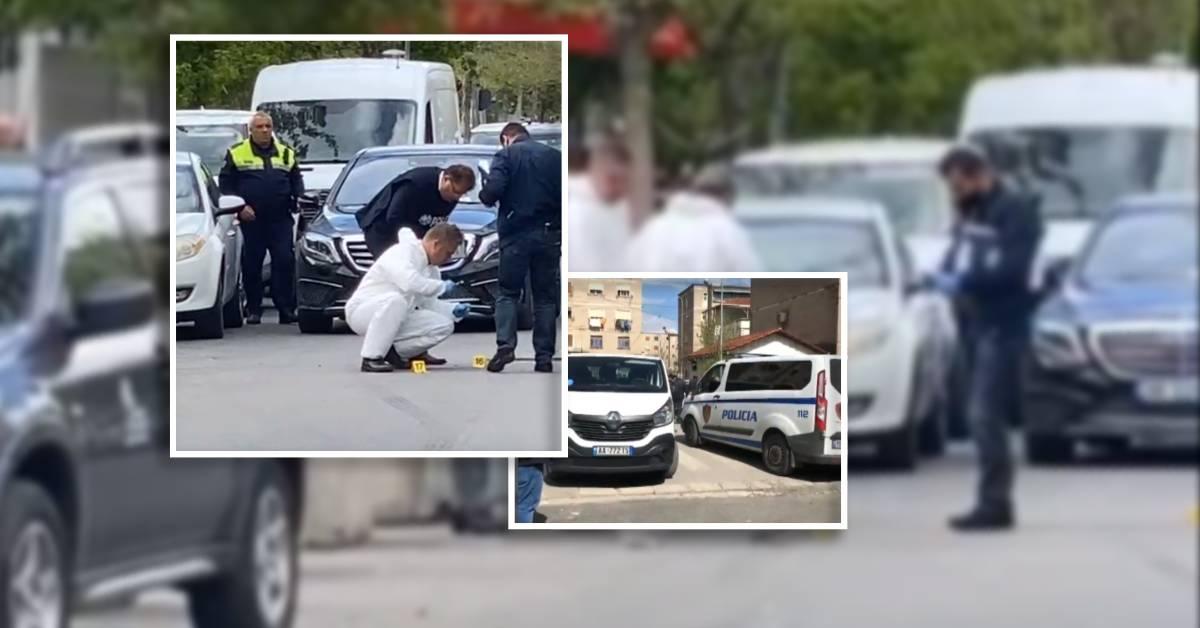 Përplasja me armë mes grupit të PS-së dhe PD-së përfundoi me vrasje, si u dorëzua Paplekaj në Tiranë