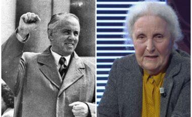 Habiti me deklaratën për Enver Hoxhën, Bozo: Nuk mund të hedh poshtën punën heroike!