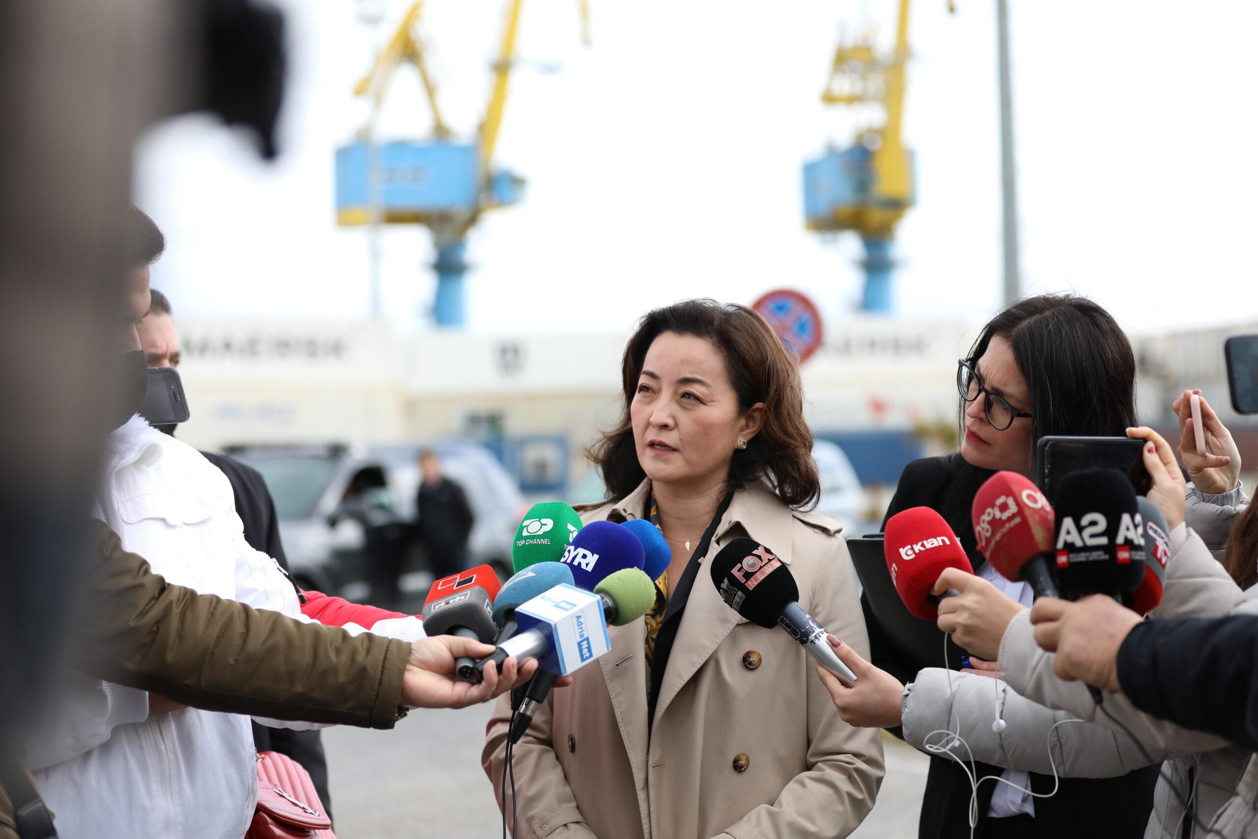 Vëtëm 1 javë nga zgjedhjet, ndërkombëtarët zbarkojnë në Elbasan për takimin e rëndësishëm