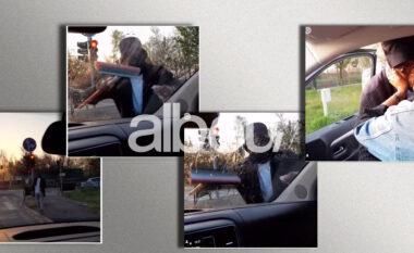 Zabata si pastrues xhamash, shikoni surprizën e yllit të Atalantës për bashkëshorten e tij (VIDEO)