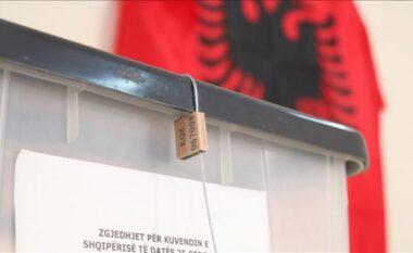 Shqipëria në zgjedhje! Kaq qytetarë kanë votuar deri tani