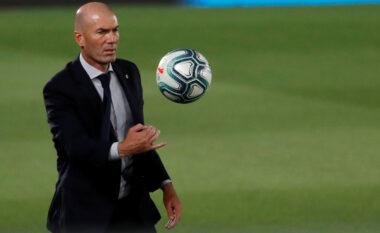 Te Juventus apo te Franca? Reali rrezikon të humbasë Zidane