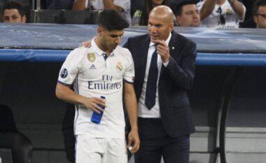 """Zidane më në fund ka një 'Plan B"""""""
