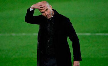 Zidane po paralajmëron largimin?: Juventus gjithmonë ka qenë i rëndësishme për mua