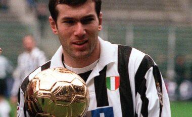 Juventus ka prenotuar Zidane në qershor, Reali në dijeni të kontakteve me bardhezinjtë